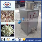 Factory price advanced design electric garlic peeler/garlic peeling machine