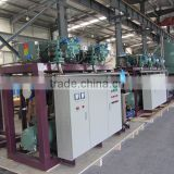 parallel compressor unit for Cold Storage Cooling system