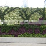 Factory price artificial plant wall artificial green wall fake grass