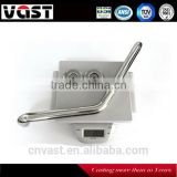 China factory Stainless Steel bath accessories grab bars for disabled/bathtub for disabled people/handle bar for disabled
