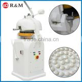 Electric Dough Roller Machine In Expo,Pizza Dough 30pcs Dough Roller Machine