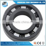 6207CE 35*72*17mm high technology ceramic deep groove ball bearing