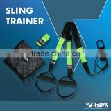 Fitness trending fit suspension trainer