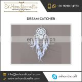 High Quality Decorative Dream Catcher with Durable Grade Material