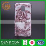 2016 Latest Custom Printing Logo Mobile Phone Case Factory Direct Price Cute Design Tpu Case For Cell Phone