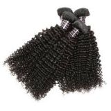 Wholesale Price  Natural Straight Handtied Weft 16 18 20 Inch