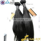 Good-looking Hairstyles Double Sewing Machine Weft Thick Bundle Wholesale Peruvian Hair Suppliers