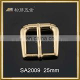 High quality metal leather belt hardware, belt buckle hardware,brass luggage hardware