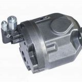 Aa10vso10drg/52r-pkc64n00e Rexroth Aa10vso10 Hydraulic Piston Pump Heavy Duty Side Port Type