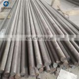 China good quality Diameter 50-130mm Grinding Steel Round Bar for Rod Mill/1080 steel round bar