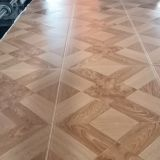12mm AC4/Class33 HDF parquet Laminated Flooring,german laminate flooring