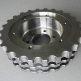 CNC machine parts fabrication, mechanical parts to Industrial Application