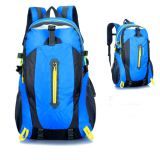 Multi-functional sports backpack outdoor travel bag durable hiking backpack