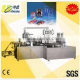 cell phone blister packaging blister packing machinery