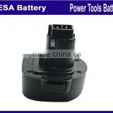 9.6V Ni-Cd Ni-MH Power tool battery for BLACK & DECKER A9251 A9274 FSB96 PS120 PS120A PS120 battery