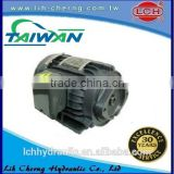JR Slip ring ac induction motor