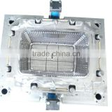 Good quality Plastic Crate / Basket injection mould