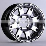 All kinds of 15 16 inch vossenS car wheel rim 139.7x6 car rims fit for SUV vossenS replica wheel rim