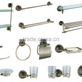 hotel balfour towel bar sets bathroom hardware sets