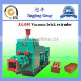 Factory direct sale! JKR40 automatic clay brick making machine,clay brick extruder machine