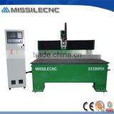 Engraving cutting PVC/Wood/Board/Acrylic/Billboard/Furniture CNC Woodworking Machine 2030