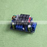 5A DC-DC solar controller MPPT decompression module with digital display constant current
