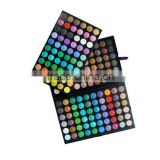 Best colorful Makeup palette popular shine and matte wholesale makeup120 colors naked eye shadow