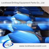 API Oil Drilling tools Spherical Stabilizer/Oilfield Drilling Stabilizer /Oil well drilling integral string stabilizer