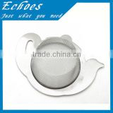 Hot selling metal tea infusers wholesale