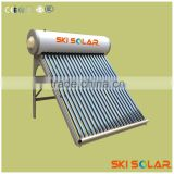 solar vacuum tube water heater products