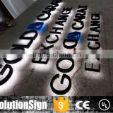 high quality waterproof led backlight for sign board