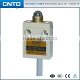 CNTD Good Performance Compact High Temperature Waterproof Limit Switch with 3M Wire (CZ-3102)