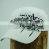 Wholesale Custom Baseball Hats 6 Panel Flexfit Cap