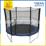 New products TUV Certified 8 Foot trampoline direct from the factory                                                                         Quality Choice