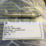 INquiry about Glow Plug JINMA PART NO.: 480G-12200 Jinma Tractor Parts