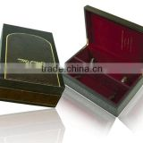 high quality wooden wine box