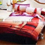China alibaba supply high quality luxury cotton 3d bedding set                                                                         Quality Choice