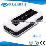 newest model fasion design mobile charger in case of emergency for nokia apple samsun blackberry