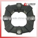 22A 153*76 Excavator Flexible Coupling LB-Q2024