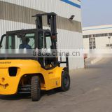 SHANTUI used forklift with Isuzu 6BG1 engine