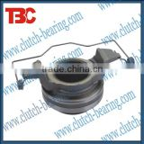 High performance hydraulic clutch release bearing for VOLVO 1668930; 1668938; 1672948; 3192224