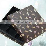 Household goods receive box packing box sockssilk scarves garment box /packing box /storting box