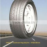 UHP Tire 205/45ZR16 with ECE, DOT, GCC, INMETRO, REACH, E-LABEL CERTIFICATE