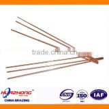 Brazing filler metails Brass brazing rods