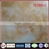 Iran marble design hot stamping foil for pvc wall panel in haining                                                                         Quality Choice