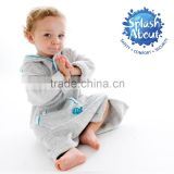 Hot Sale	vendor Naturally Splash About Bamboo Charcoal cotton	bacterial protection taiwan Apres Splash Robe
