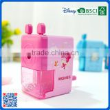 2016 cute mechanical pencil sharpeners for kids                                                                                                         Supplier's Choice