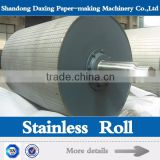 stainless roll 4200/200 single cylinder toilet paper making machine