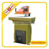 hydraulic die cutter clicker press TW922(1+1)