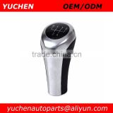 5 Speed Manual MT Gear Silver Shift Knob For BMW 1 3 5 6 Series E30 E32 E34 E36 E38 E39 E46 E53 E60 E63 E83 E84 E90 E91 E92